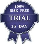 15 Días - No hay riesgo
