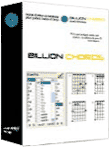 brinde: Billion Chords