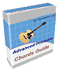 brinde: Advanced Printable Chords Guide